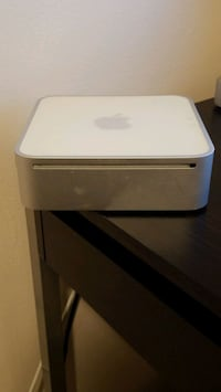 2007 Mac Mini Herndon, 20170