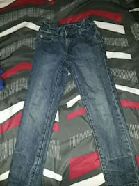 Boys skinny jeans children's place size 5  Chattanooga, 37416