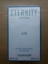 Calvin Klein Eternity for men - Air - 100ml Kevelaer