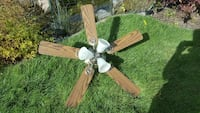 Ceiling fan with lights Laval, H7K 2B9