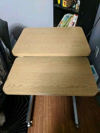 2 level rolling desk Germantown, 20874