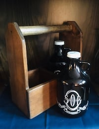 Growler / Kitchen Caddy Saanichton, V8M