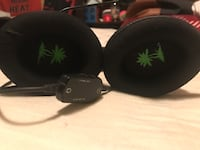 Xbox one / Xbox 360 turtle beach headset  Las Cruces, 88012
