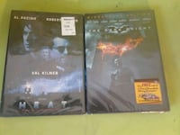 Two unopened DVDs for $5 Northport, 35476