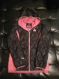 Gerry Girls Large 14/16 650 Fill Down Jacket