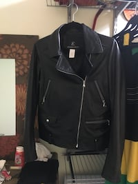 Beautiful Renata Corsi Italian Leather Jacket Edmonton, T6X 2C6
