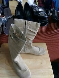 Boots Lincoln, 95648