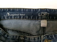 Ladies jeans Mississauga, L5L 3X2