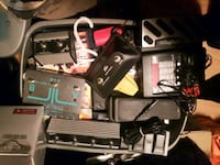 Guitar foot pedals. Etc London, N6C 1R5