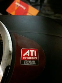 RADEON GRAPHICS CARD Edmonton, T5G 1N8