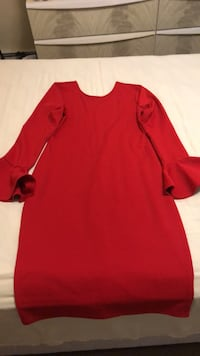 Dress size xl