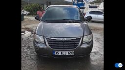 2006 Chrysler Grand Voyager 2.8 CRD LIMITED STOW'N GO 455bba10-2183-40df-a5dd-4fc44f52e1fa