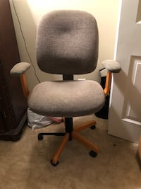 Used office chair Germantown, 20874