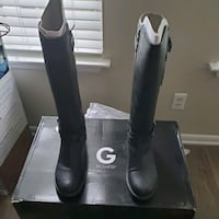 Female size 10 Guess boots Owings Mills, 21117