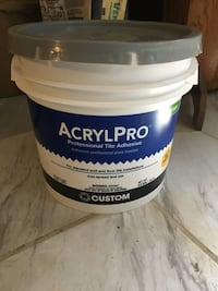 Professional tile adhesive  Brooklyn, 21225