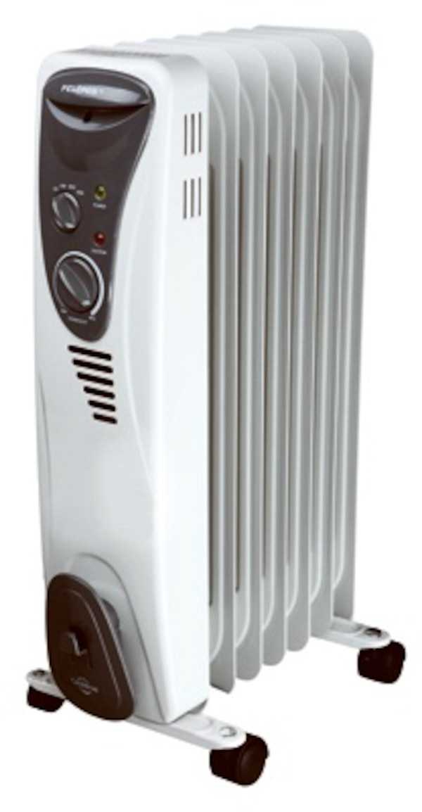 Westpoint Pelonis Oil Filled Electric Heater