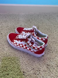 Checkered vans Maumelle, 72113