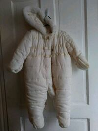 For winter