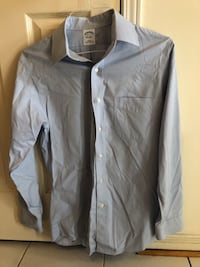 Brooks Brothers Slim Fit Buttonup | Sz 14 1/2 - 32 Toronto, M1B 5L9