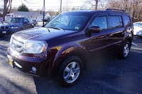 2011 Honda Pilot EX-L 4WD 5-Spd AT Woodbridge, 22191