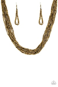 gold-colored chain necklace Lancaster, 17602