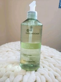 purifying micellar water 2 in 1