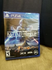 Star wars Battlefront II PlayStation 4 New Centreville, 20120
