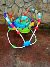 baby's multicolored jumperoo Birmingham, 35209