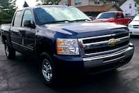 2010 Chevrolet Silverado 1500●4WD RELIABLE PICKUP● Madison Heights