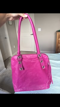 Ferchi brand new with tags pink bag Orlando, 32827