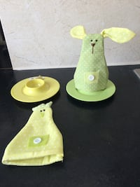 BRAND NEW Egg Holders and Warmers London