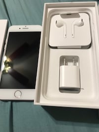 Rose gold iPhone 7 in the box Kenner, 70065