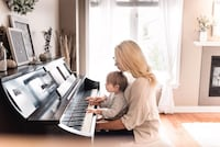 FUN Piano lessons for all ages Waterloo