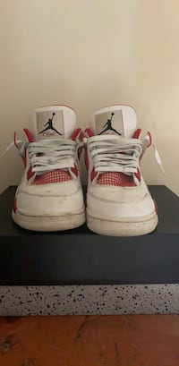 Air Jordan 4 Washington, 20020