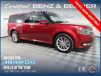 Ford - Flex - 2014 Scottsdale