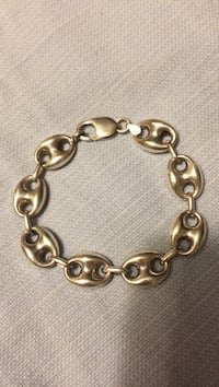 925 sterling silver bracelet from peoples jewellers. reg price was $149.99+tax.