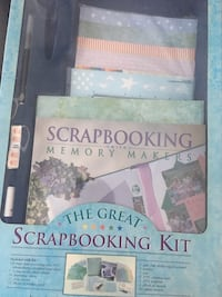 The Great Scapbooking Kit Gaithersburg