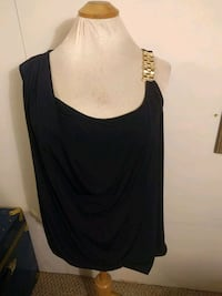 Micheal Kors top XL Edmonton, T5N 2Z9