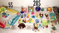 Baby toys Exeter, 93221