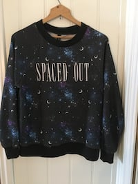 Spaced out galaxy genser