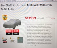 ***Waterproof Car Cover heavy duty 5 layer NEW LOWER PRICE!!!! New York, 11369
