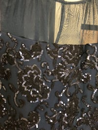 Brown and black floral textile Calgary, T3B 2V5
