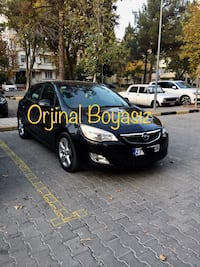 2011 Opel Astra j 1.3 CDTI 90HP ENJOY PLUS