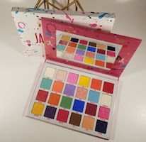 Jeffree Star Cosmetics Jawbreaker Eyeshadow Palette New