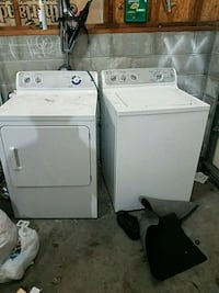washer and dryer  Omaha, 68107