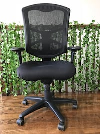 Ergo High Back Office Chair Jersey City, 07302
