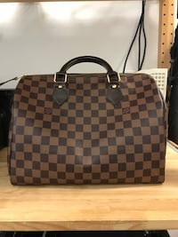LOUIS VUITTON SPEEDY 30 Richmond