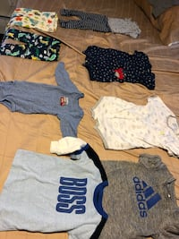 12-18 months baby clothes  Bedford, 03110