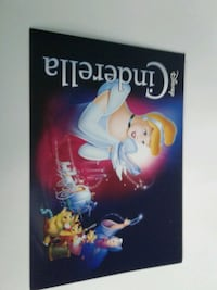 Limited edition Disney stamped lithographs  Spring, 77386