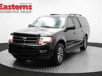 2017 Ford Expedition EL Temple Hills, 20748